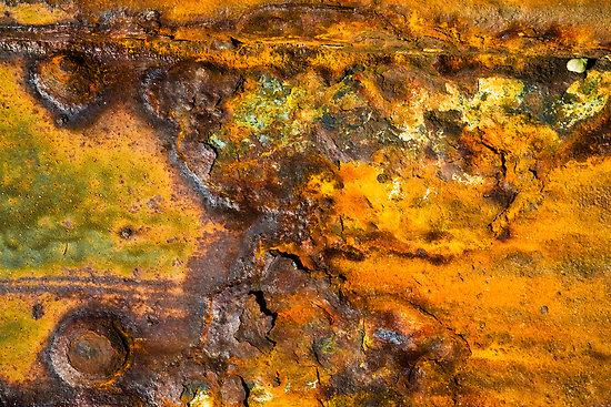 3.6. Photo homepage corrosion