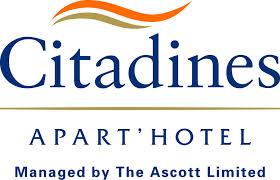 Apart hotel Citadines